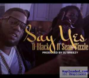D-Black - Say Yes ft. Sean Tizzle (Prod. By DJ Breezy)
